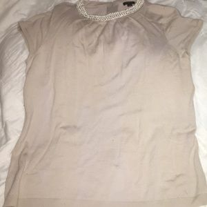 Sweaters - Ann Taylor blouse